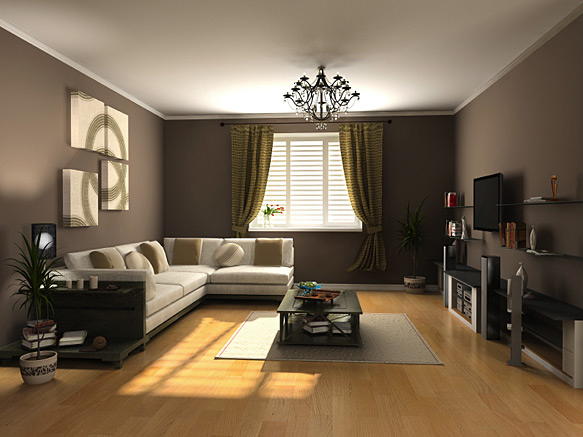 ... Best Interior Paint Colors For Living Room For Modern Home Image 09 ... Part 49