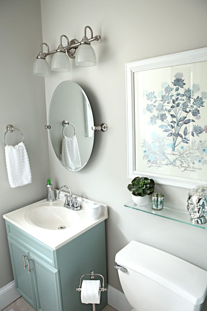 Pretty Bathroom Renovations Ideas For Small Bathrooms
