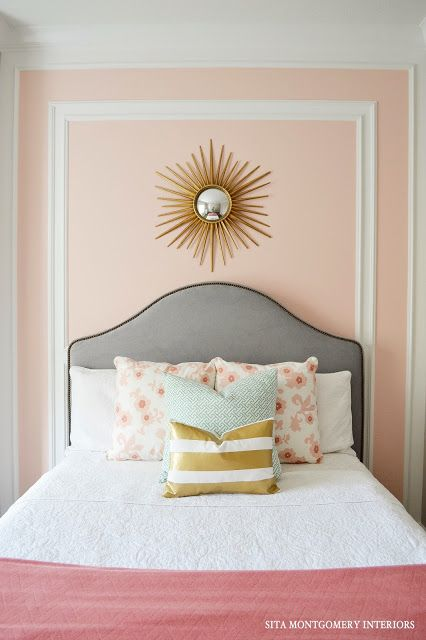 Pretty tween girl bedroom ideas for small rooms