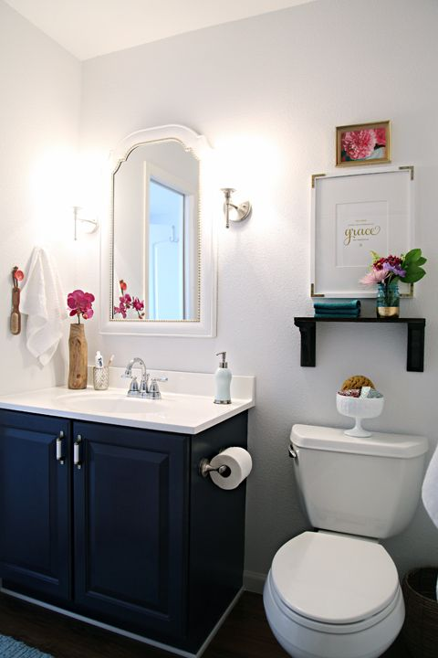 Simple Bathroom Renovation Ideas on Budget Pictures