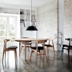 Contemporary Dining Room Furniture Make Entertaining Fun