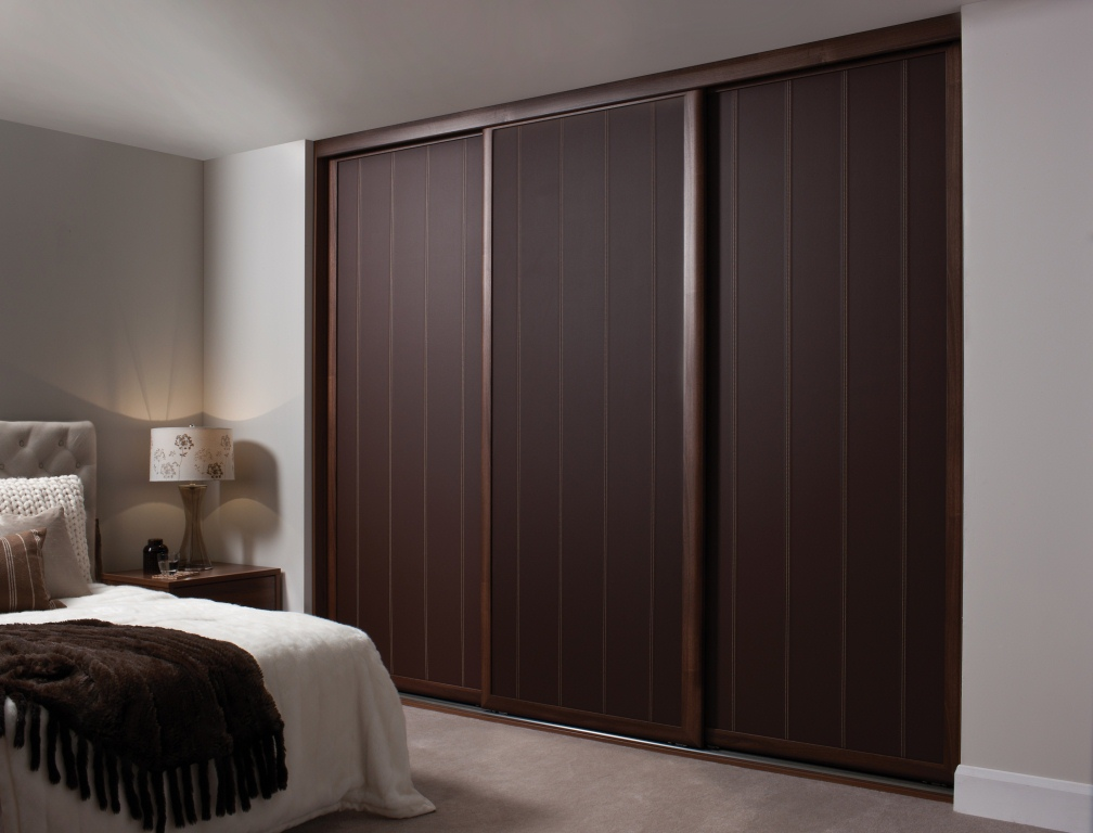 Bedroom Closets With Sliding Wardrobe Doors