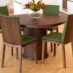 Round Dining Table – What's Right For You