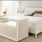 Wicker Bedroom Furniture – Make the Bedroom Feel Comfortable