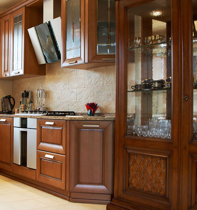 Glass Kitchen Cabinet Door Styles Pictures