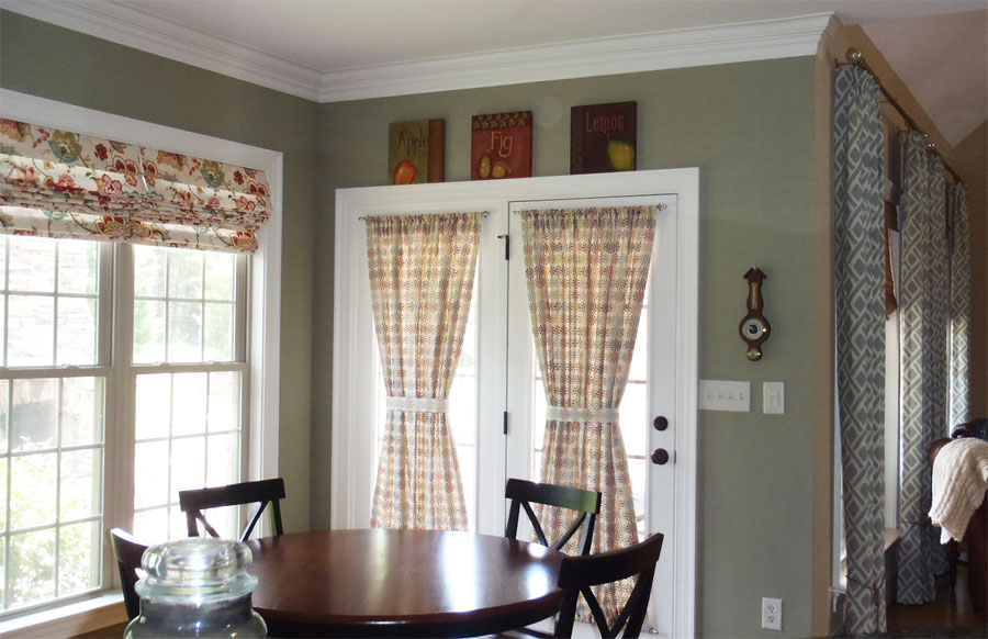 Hickory Designer Window Treatments Pic014