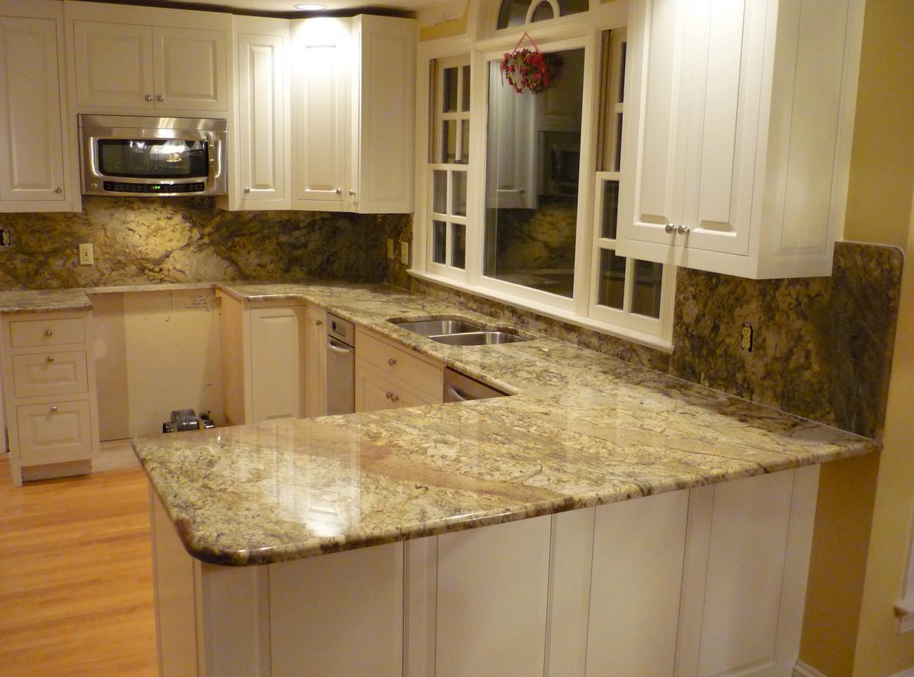 Laminate Granite Countertops Images16