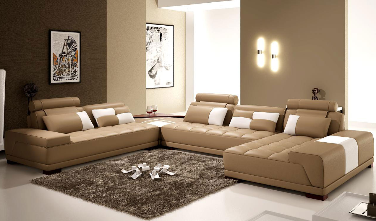 Living Room Couches With Beige Sofas