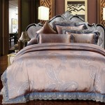 Luxury Bed Linens Bedding Sets for a Beautiful Home