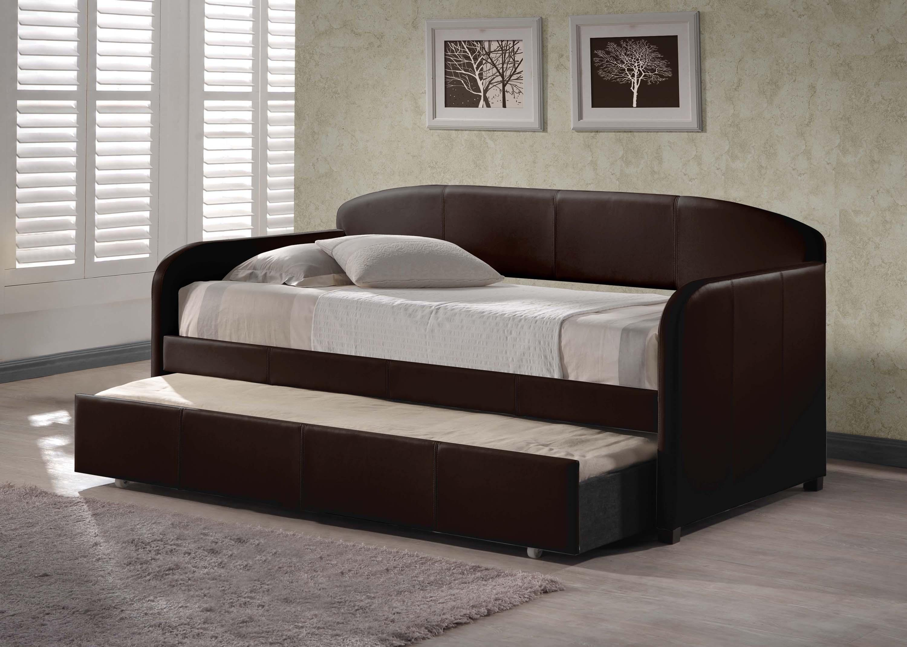 Modern Trundle Day Beds Pictures 11