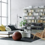 Living Room Bookshelves – Improving The Rooms In Your Home