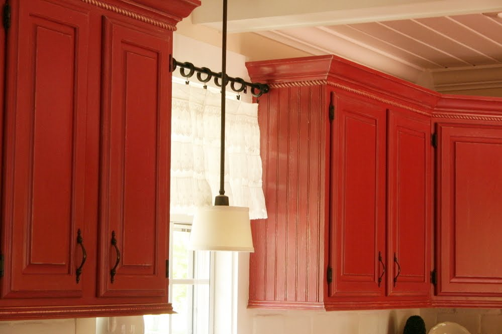 Nice Paint Kitchen Cabinet Doors Pictures