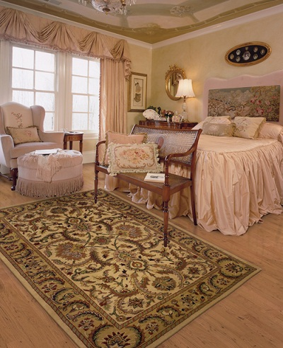 Oriental Area Rugs Pictures