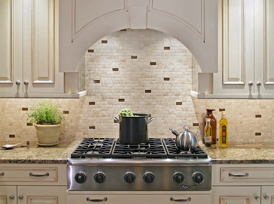 Pictures of Kitchen Backsplashes with Tile Pic7