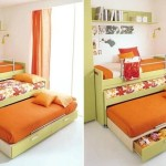 Trundle Beds – Get the Right Extra Bed Solution