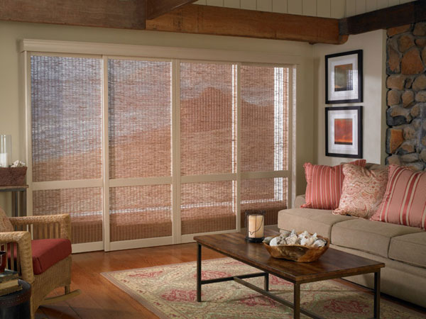Solar Panel Window Treatments Pictures2