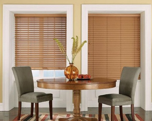 Stylish Bali Faux Wood Blinds Designs Images