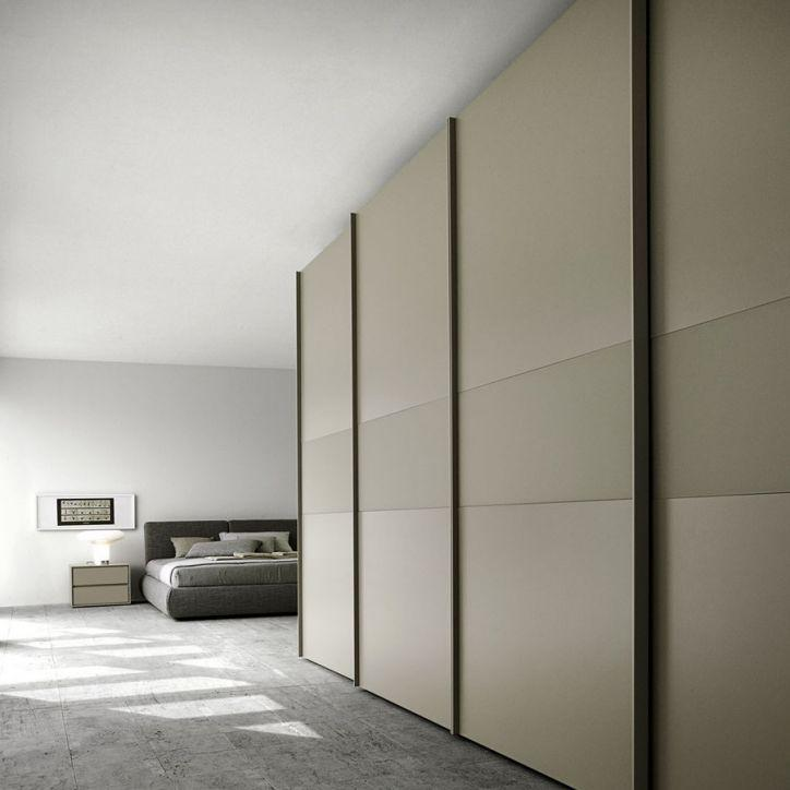 Tall Sliding Door Wardrobe