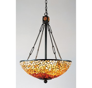 Charming ... Tiffany Style Dining Room Light Fixtures Pic12 ...