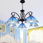 Tiffany Lighting Fixtures – Make Your Home Look Elegant