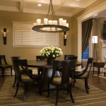 20 Custom Dining Table Furniture Ideas
