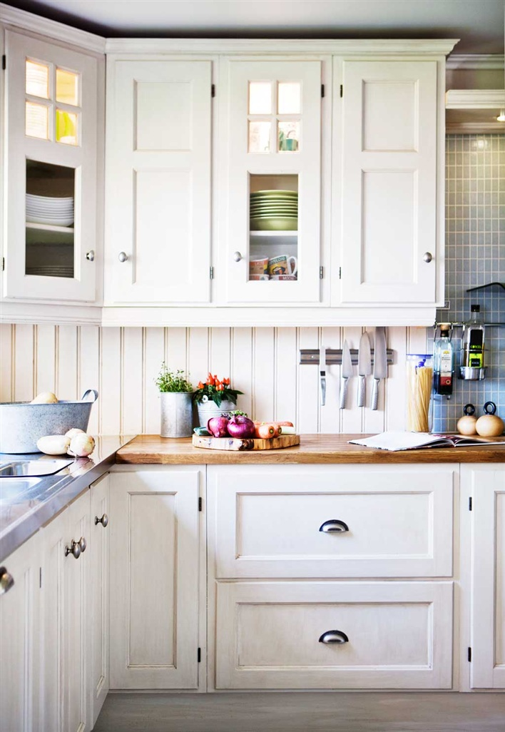 Traditional White Kitchen Cabinet Doors Pictures