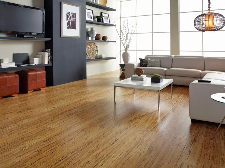 Cozy Embelton Bamboo Flooring Beach House Design Home Interior Design Ideas