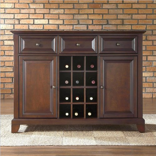 Wine Buffet Cabinet pic17