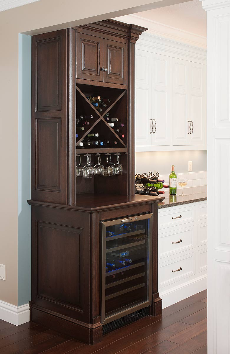 Wine Rack Cabinet pic19