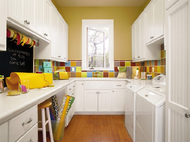 Laundry Room Storage Cabinets Craft Room