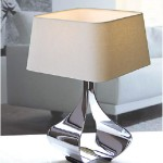 Linen Lamp Shades for Table Lamps