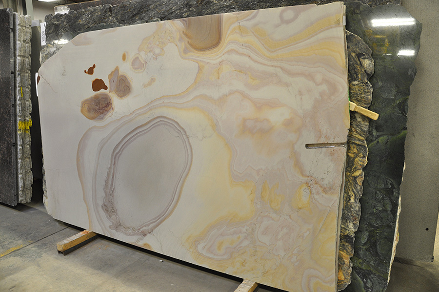 Excellent Taj Mahal Quartzite Princess White Granite - Home Interior Design  MX92