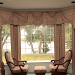 Best Window Treatments for Bay Windows
