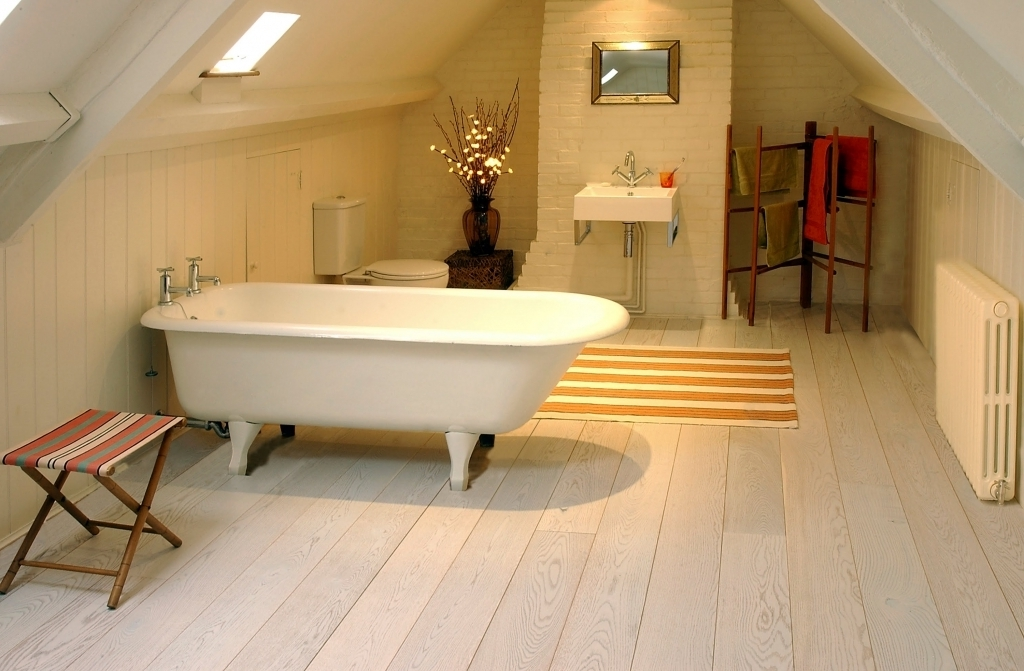 Awesome Heated Bathroom Floors Amtico Bathroom Flooring Pictures