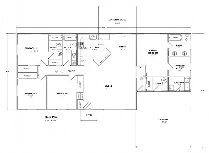 Beautiful Master Bath Floor Plans Small Bathroom Pic