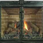 Fascinating Stoll Fireplace Doors