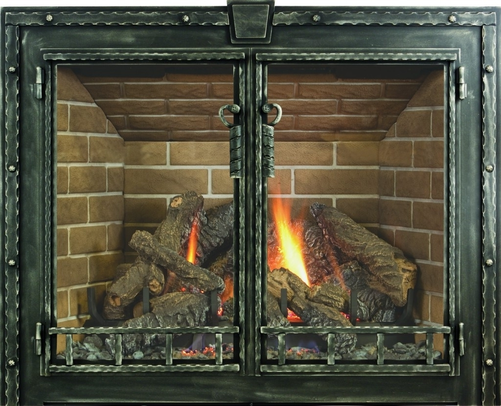 brilliant stoll fireplace doors fireplaces wood burning and gas