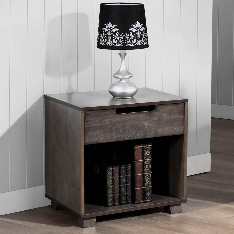 Extraordinary Nightstand Bookshelf Tall Bookshelves Home Ideas Images