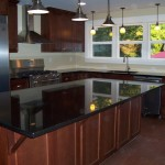 Black Quartz Countertops Hard Keep Clean