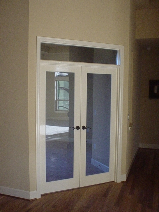 Outstanding French Doors With Transom Mat Valley Painting Photos
