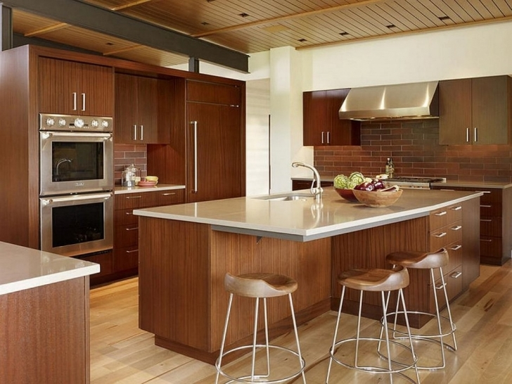 Beautiful Floating Kitchen Island With Seating Inside Charming Kitchen Design Ideas Pictures