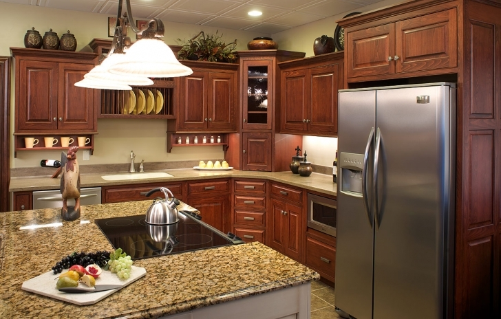 Custom Kitchen Cabinets With Fantastic Custom Cabinet Design Center Holmes County's Images