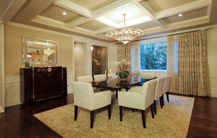 Dining Room Table Centerpieces In Delightful  Dining Room Ideas Pinterest Colection  Picture