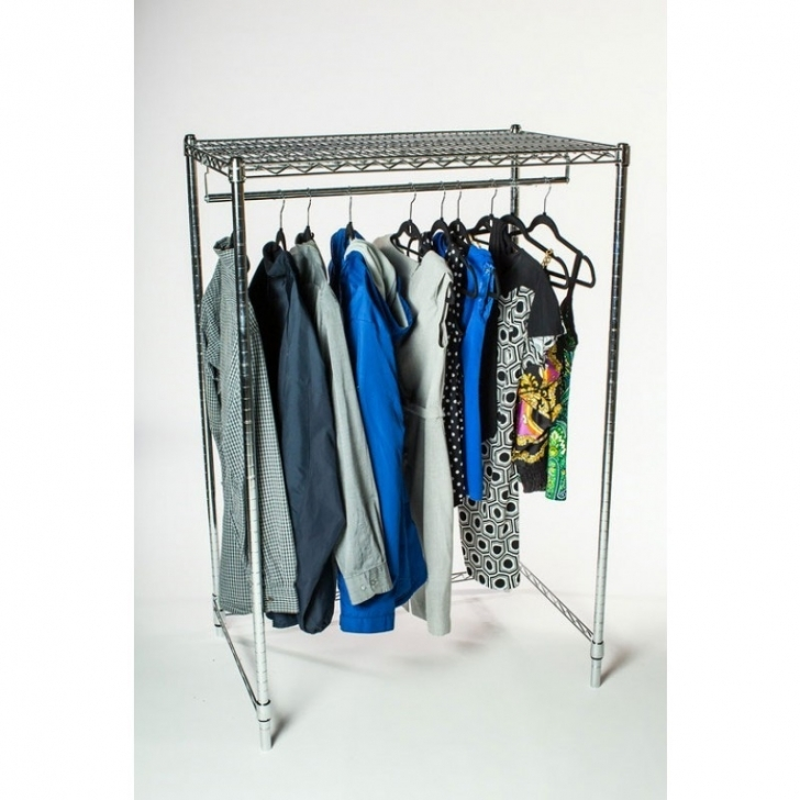 Wire Shelving Units for Closets with Closet Shelving Unit Propped Photos
