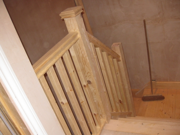 Oak Staircase Design Traditional Stairs Designs Image