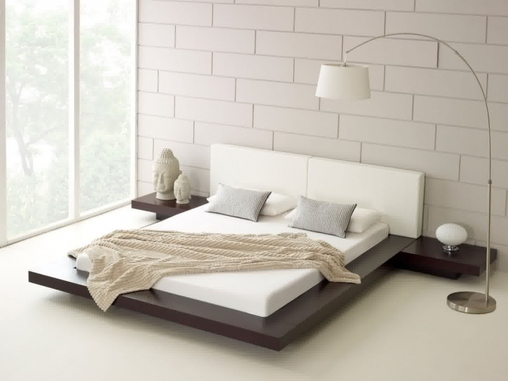 Wonderful White Brick Wallpaper Bedroom With Earth Tones Bedroom Designs Hd Photo