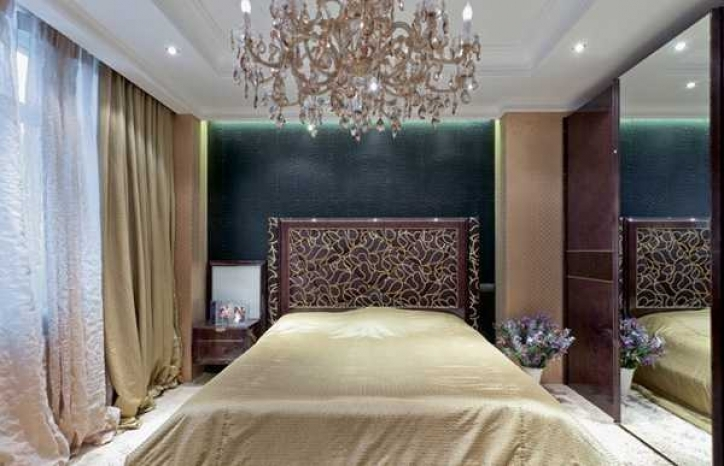 Art Deco Bedroom Design Ideas With Outstanding Artistic Design ...
