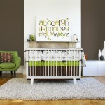 Baby Bedding for Boys Modern Design