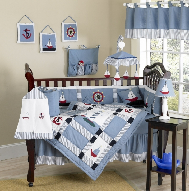 Baby Bedding Sets For Boys Amazing Design Ideas