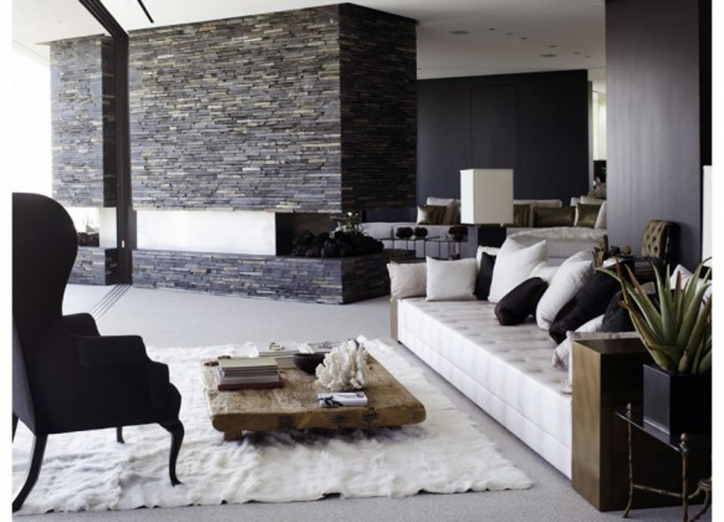 Beautiful Contemporary Living Room Furniture Ideas Regarding Outstanding Gas Fireplace Logs And Living Room Rugs Also Modern Floating Shelves Pictures 174